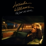 lucindawilliams_sweetoldworld25thanniversary